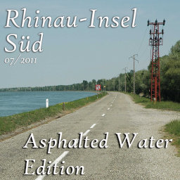 Asphalted Water
